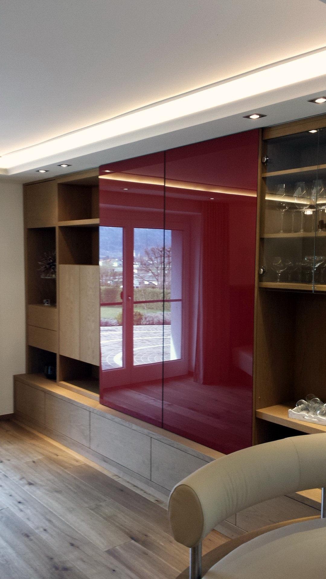 Kreativholz Innsbruck Land Modern